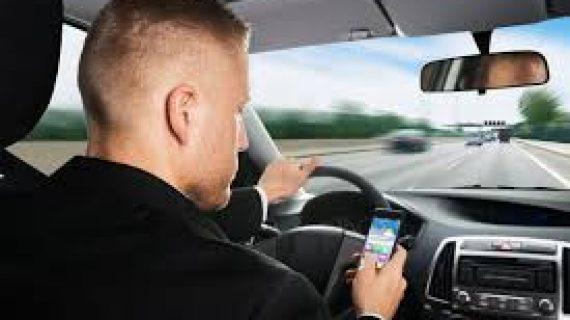 O que acontece quando o motorista se distrai 1 segundo a 50Km/h?
